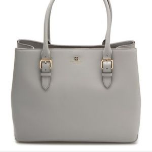NWT Kate Spade Cove Street Ariel Leather Bag